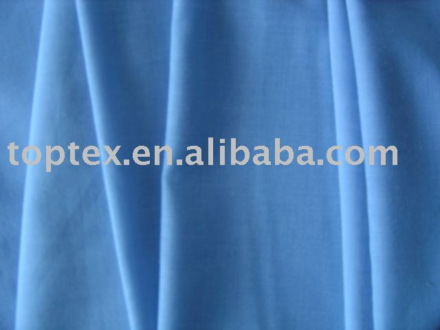 CVC 55/45 PIECE DYED Shirt Fabric/Lining Fabric/Pocket Fabric