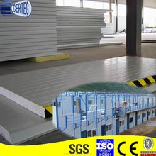 EPS Polystyrene 50 mm roofing sandwich panels,steel roof panels