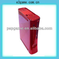 games accessories video games console shell for x-box360