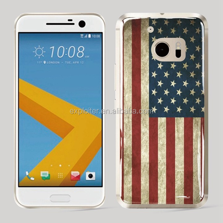 Factory direct selling fashion mobile phone skin for htc m8 skin
