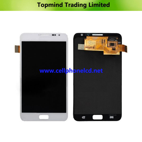LCD Replacement for Samsung Galaxy Note N7000, for Samsung N7000 LCD Assembly