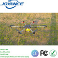 Continous working fumigation drone agricultural sprayer UAV drone with 8 rotors