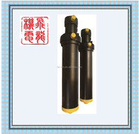 Yiwu manufacturer low oil pressure 5 stage hydraulic cylinder from well-managed company