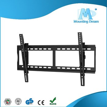 "Mounting Dream Tilt TV wall brackets XD2162 Fits for 60-84"" size OLED/LED/LCD TV mounts TVs"