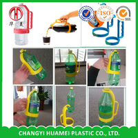 Best price customized palstic bottle handle
