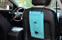 Manufacture Wholesale plastic self seal car seat trash/garbage/waste bags/ plastic trash bags for car