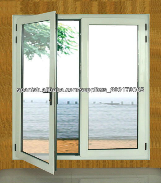 Puertas y ventanas de aluminio ventanas identificaci n del for Puertas monoblock precio