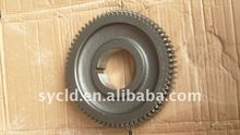 gearbox 12JS200T-1701056 driving gear of the middle shaft Z69