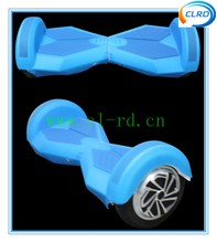 New anti-scratch 8 inch scooter hoverboard 2 silicone sleeve/case/skin/cover wholesale