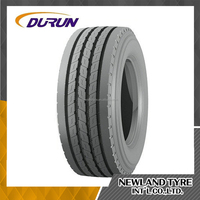 Top brand Durun high quality radial truck tyre 265/70R19.5