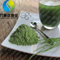quick slim tea solvent extraction plant No food additives / No chemicals wheat grass powder / wheat grass juice powder