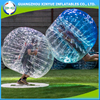 Popular sports bumperz bubble football