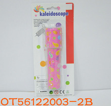 Funny toys & kids gifts kaleidoscope for sale OT56122003-2B