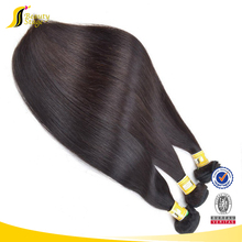 Finest quality virgin straight hair wholesale black star hair extensions