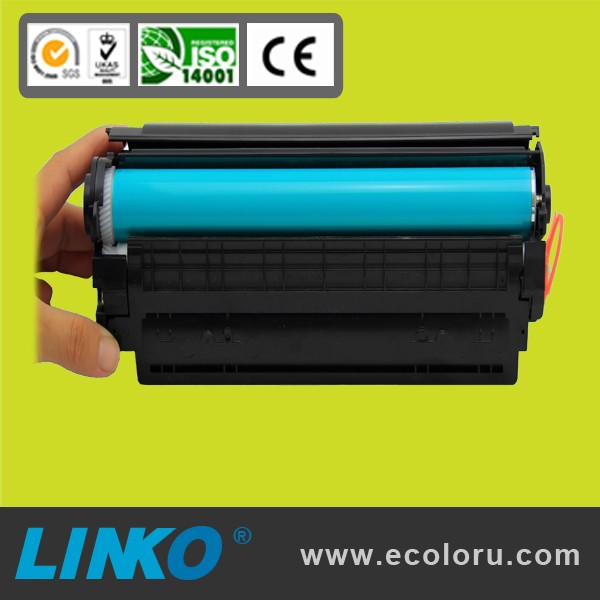 China goods wholesale Photocopy Machine Good Compatibility Toner Powder for HP