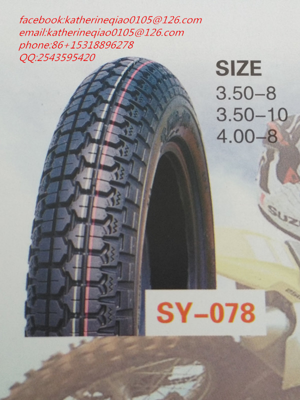 motorcycle tire wholesale used motorcycle tire tubeless tire 110/90-17