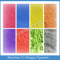 China Wholesale High-quality Color Pearlescent Pigment Powder,Cheap Pearl Luster Pigment