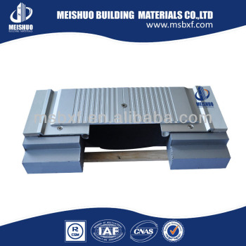 metal expansion joint covers