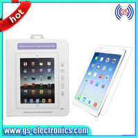 Clear Glass Matte Tempered Glass Screen Protector for Ipad 5 Directly Alibaba Wholesale Accessories