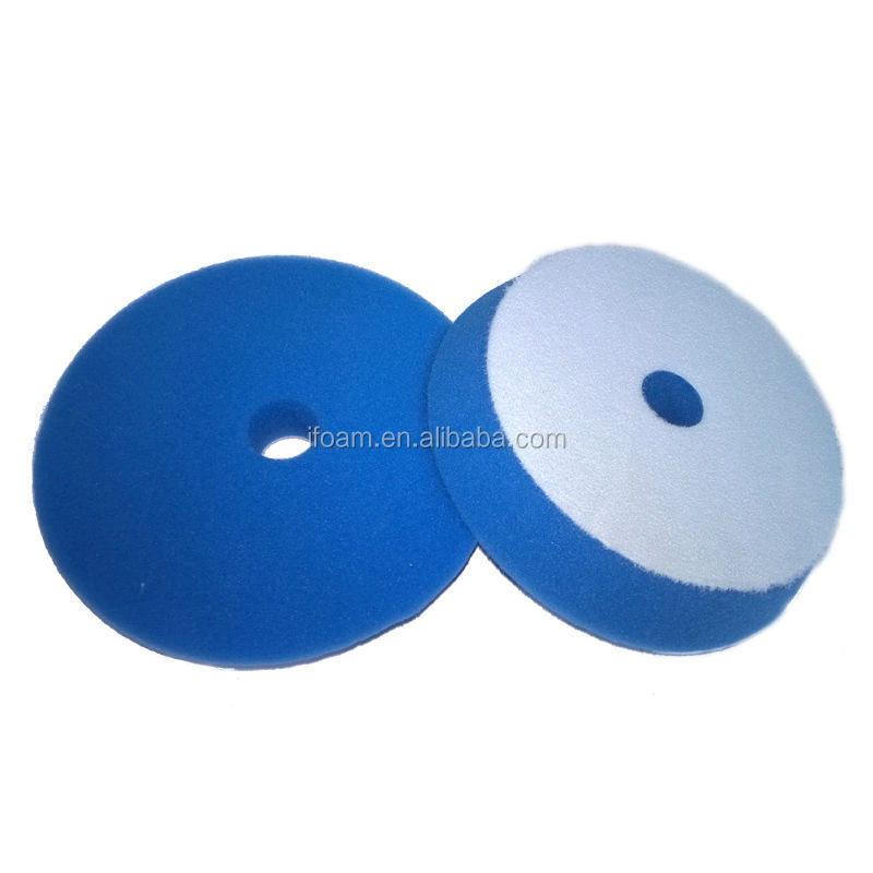 6inch Car Detailing Foam Polishing Pad