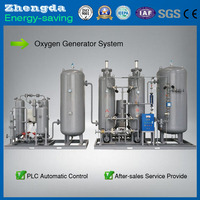 Buy oxygen cylinder filling plant supplies for oxygen generator