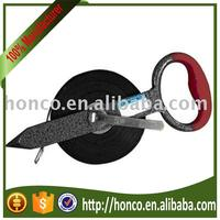 Brand new steel frame measure tape made in China 10m-100m
