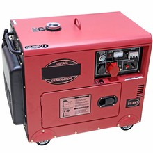Best quality cheap price high efficiency 7.5 kva generator energy generator