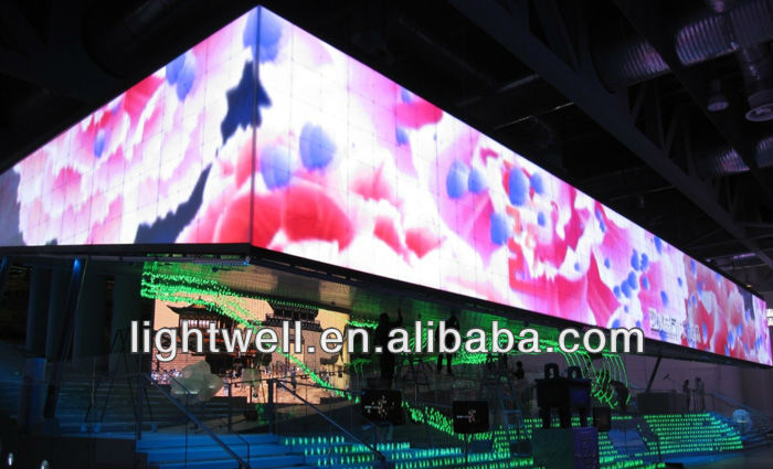 clear image cheap price!!!!!!!!!!!!! outdoor large screen advertising LED display screen panel- PH20mm
