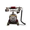 Resin China Antique Phone Telephone For