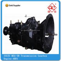 Light Truck manual transmission for 4BD1 Engine