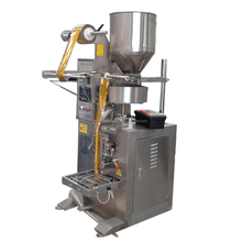 Automatic Small Bag Peanuts Beans Packing Machine
