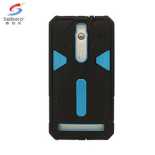 China manufacturer prestigio shock-proof mobile phone case for Asus 2 case back cover