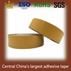 Heat resistant high bond double sided polyester tape