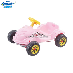 Specification Mini Baby Pedal Ride On Car