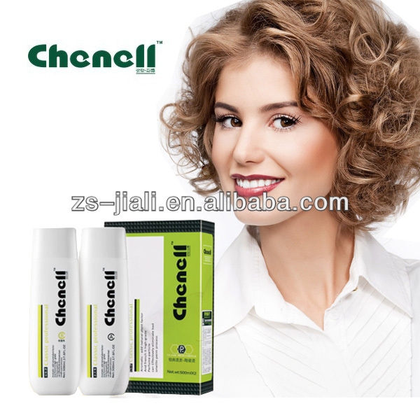 CHENELL Hair Perm Brands for Professional Hair Perm Wholesale