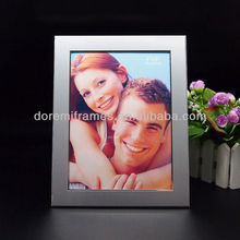 LOGO printing is OK! 8x6 photo frame wholesale