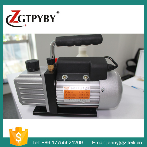 Rotary Vane Vacuum Pump Germany with Reasonable Price