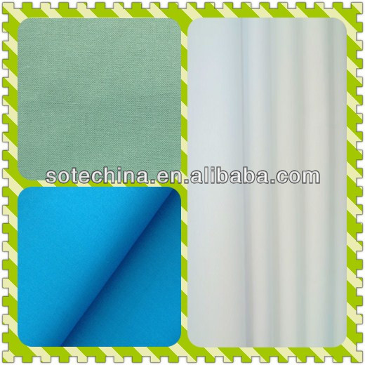 "Military Navy / Air Force / Army Uniform fabrics - TR 65/35 32/2*32/2 56*53 57/58"" PLAIN - 2016 HOT SALE TEXTILE"