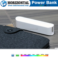 2015 Factory price potable golf Power bank, mini golf mobile power bank case 2600mah, mini battery power bank golf