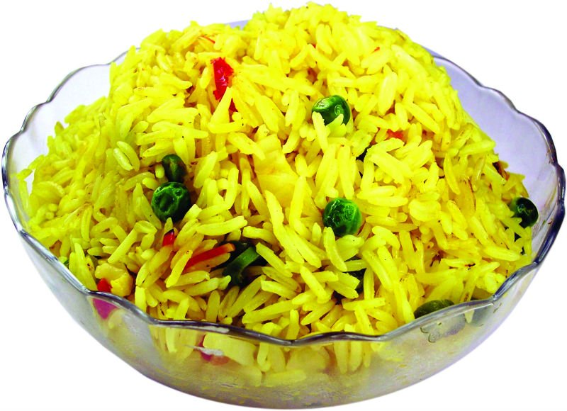 TRADITIONAL BASMATI SELLA GOLDEN RICE