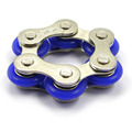 Best Selling Pressure Stress Release Office bike Chain fidget spinner toy