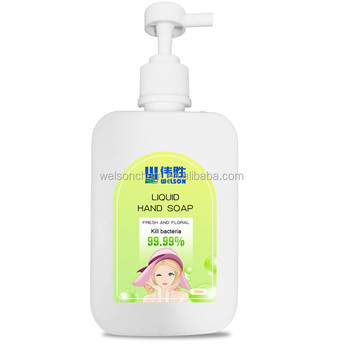 Hand Wash Liquid Cleaner Toilet Soap
