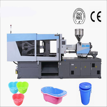 Syringe Switch Plastic Injection Moulding Machine 350Ton Crate