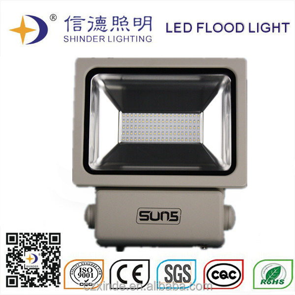 50w led flat panel programmable led aquarium lighting