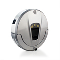 wet dry vacuum cleaner floor cleaning robot with water tank