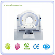2015 hot sale price medical dual 16-slice CT scan machine with CE approved