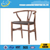 solid wood cross chair X chair