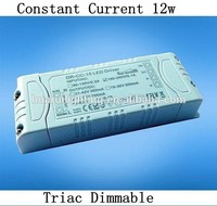 Excellent quality led dimmable driver with CE approved