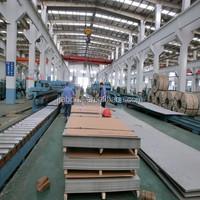 Bulk Buy From China Cold Rolled Stainless Steel Sheets