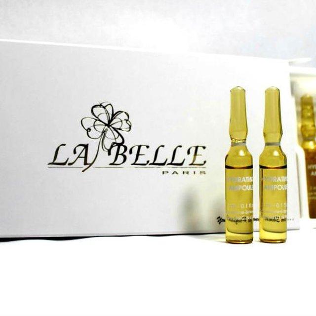 France Ampoule - La Belle